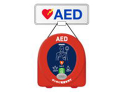 AEDフック
